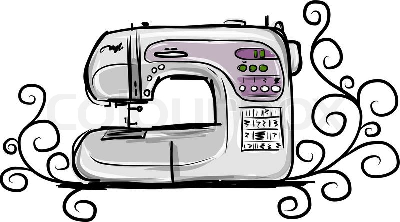 Sewing Machine Blog