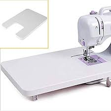 Sewing Machine Extension Tables