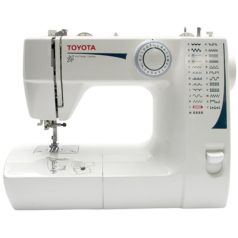 Toyota Sewing Machine